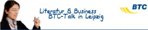 BTC-Talk Logo