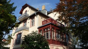 Villa Ansicht