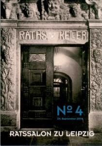 4. Ratssalon