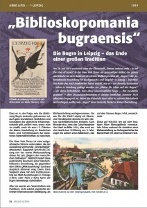 BUGRA-Artikel